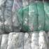 Amarração plásticos