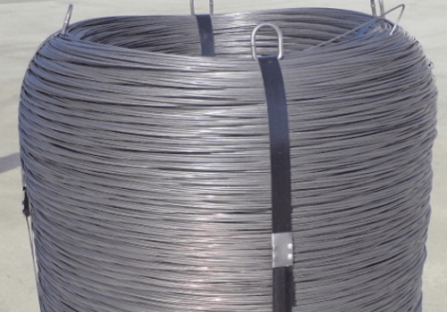Bright Wire Orbit Coil